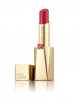 Pure Color Desire Excess Lipstick Chrome love starved