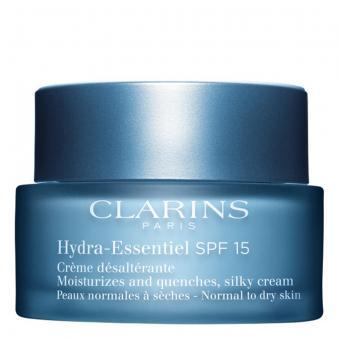Hydra-Essentiel SPF 15 Crème désaltérante