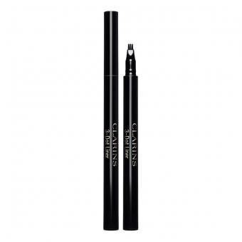 3-Dot Liner 01 black
