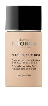 Flash Nude Fluid 02 Nude Gold