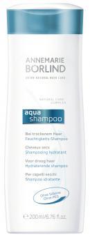 SEIDE Aqua Care Shampoo