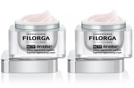 NCTF-Reverse® Creme Regeneration 2-er Set