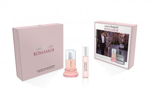 ROMAMOR Donna Set