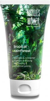 Tropical Rainforest 2in1 Shampoo & Conditioner